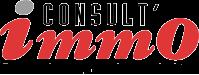 Logo  | Consult'immo